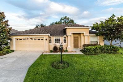 6531 Evergreen Park Drive, Lakeland, FL 33813 - MLS#: L4903624