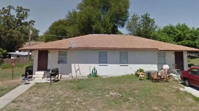 153 Rebecca Lane UNIT B, Auburndale, FL 33823 - MLS#: L4903628