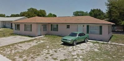 408 Century Boulevard UNIT A, Auburndale, FL 33823 - MLS#: L4903630