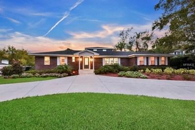 305 E Belvedere Street, Lakeland, FL 33803 - MLS#: L4903662