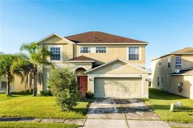 2439 Harrison Place Boulevard, Lakeland, FL 33810 - MLS#: L4903672