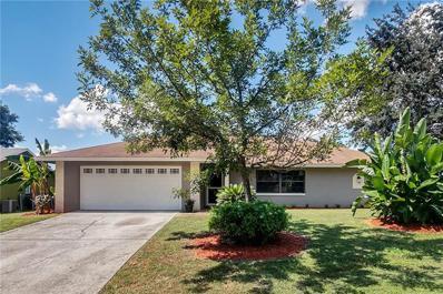7140 Scenic Hills Boulevard, Lakeland, FL 33810 - MLS#: L4903673