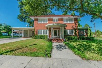 95 Lake Hunter Drive, Lakeland, FL 33803 - MLS#: L4903685