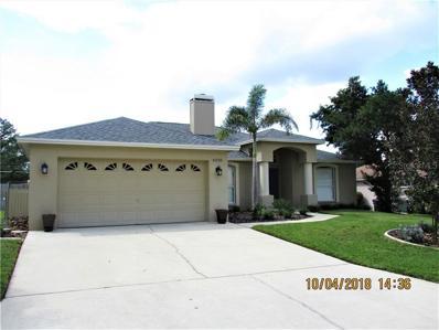 6235 Highland Rise Drive, Lakeland, FL 33813 - MLS#: L4903690