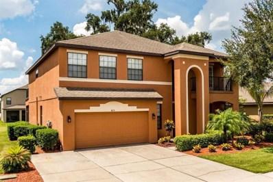 425 Oak Landing Boulevard, Mulberry, FL 33860 - MLS#: L4903701