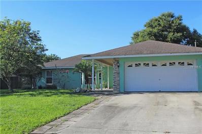 1029 Lamplighter Lane, Lakeland, FL 33813 - MLS#: L4903702