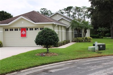 4180 Cobblestone Drive, Lakeland, FL 33813 - MLS#: L4903738