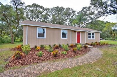 1406 Cardinal Street, Auburndale, FL 33823 - MLS#: L4903765