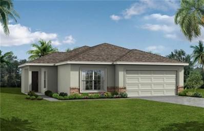 4575 Calumet Drive, Saint Cloud, FL 34772 - MLS#: L4903774