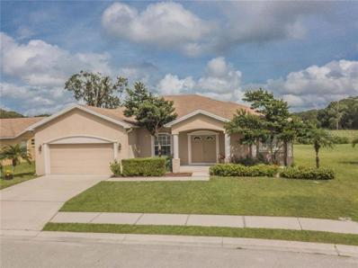 7949 Princeton Manor Circle, Lakeland, FL 33809 - MLS#: L4903777