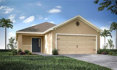 7409 Indigo Oasis Court, Gibsonton, FL 33534 - MLS#: L4903781
