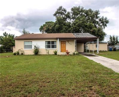 233 Nelson Street, Auburndale, FL 33823 - MLS#: L4903794