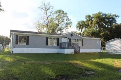 3744 Pioneer Trail Street, Lakeland, FL 33810 - MLS#: L4903799