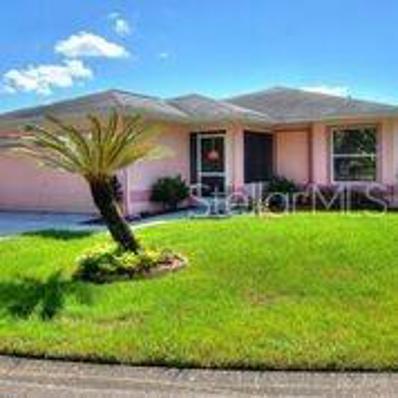 2292 Silver Lakes Drive N, Lakeland, FL 33810 - MLS#: L4903835