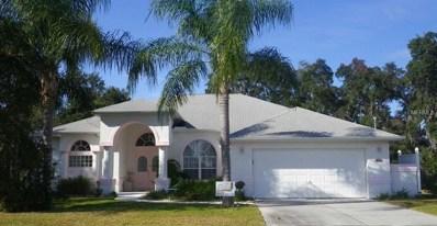 2649 Waterfall Drive, Spring Hill, FL 34608 - MLS#: L4903838