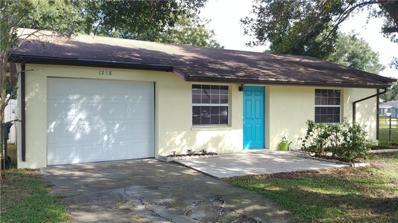 1218 Watersedge Drive, Lakeland, FL 33801 - MLS#: L4903858