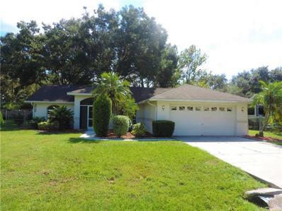 8529 Cherry Hill Drive, Lakeland, FL 33810 - MLS#: L4903874