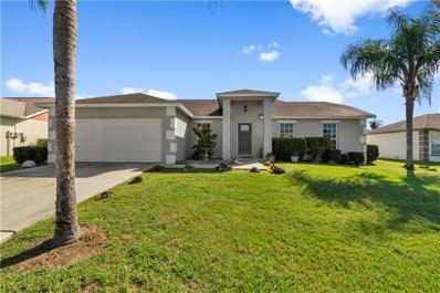 7672 Habersham Drive, Lakeland, FL 33810 - MLS#: L4903877