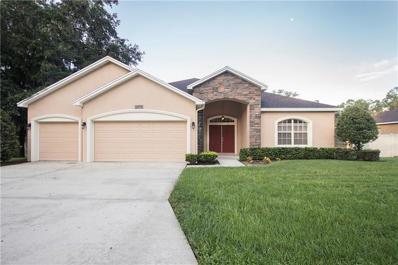 2974 Blackwater Oaks Drive, Mulberry, FL 33860 - MLS#: L4903893