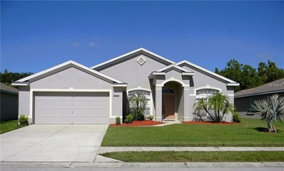 4032 Whistlewood Circle, Lakeland, FL 33811 - MLS#: L4903894