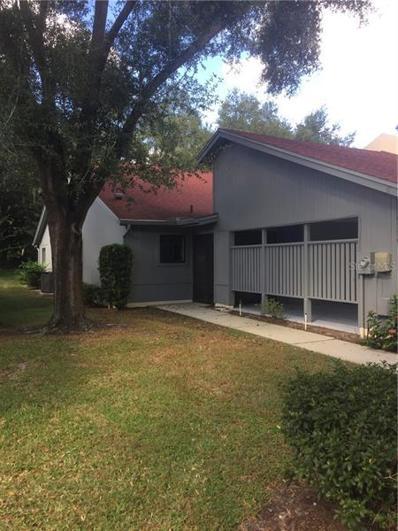 6796 Trail Ridge Drive UNIT 0, Lakeland, FL 33813 - MLS#: L4903896