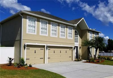 6051 Sunset Vista Drive, Lakeland, FL 33812 - MLS#: L4903904