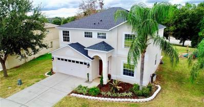 3918 Rollingsford Circle, Lakeland, FL 33810 - MLS#: L4903908