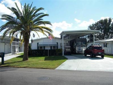 5005 Mount Olive Shores Drive, Polk City, FL 33868 - MLS#: L4903912