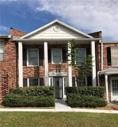 5850 Cypress Gardens Boulevard UNIT 603, Winter Haven, FL 33884 - MLS#: L4903913