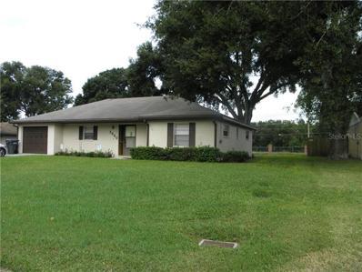 3460 Christina Groves Circle N, Lakeland, FL 33813 - MLS#: L4903917