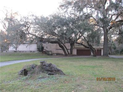 6109 Lis Lane, Lakeland, FL 33811 - MLS#: L4903934