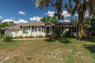 1622 Shore Acres Drive, Lakeland, FL 33801 - MLS#: L4903960