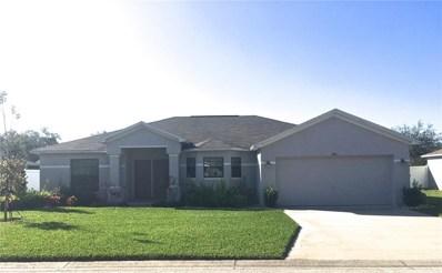 769 Barrister Drive, Auburndale, FL 33823 - MLS#: L4903970