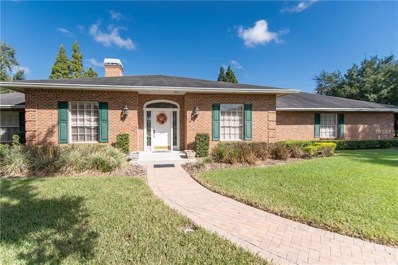 815 Whitestone Court, Lakeland, FL 33803 - MLS#: L4903977
