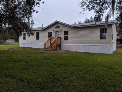 11846 Emmaus Cemetery Road, San Antonio, FL 33576 - MLS#: L4904006