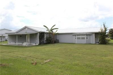 5610 Skylane Road, Mulberry, FL 33860 - MLS#: L4904040