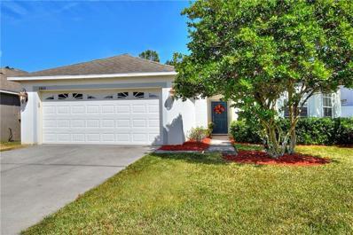 3863 Covington Lane, Lakeland, FL 33810 - MLS#: L4904044