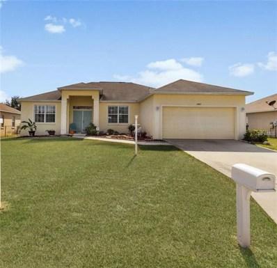 3947 Talon Crest Drive, Lakeland, FL 33812 - MLS#: L4904074
