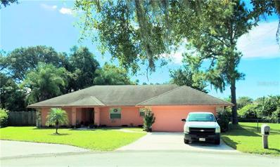 1161 Shadow Run Drive, Lakeland, FL 33813 - MLS#: L4904077