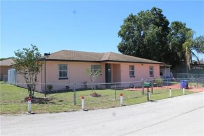 1144 Blossom Circle N, Lakeland, FL 33805 - MLS#: L4904081