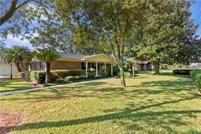 1309 Lake Miriam Drive, Lakeland, FL 33813 - MLS#: L4904097
