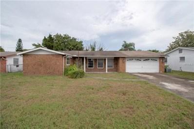 7121 Ingleside Drive, Port Richey, FL 34668 - MLS#: L4904100