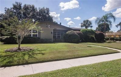 1421 Ellison Lane, Lakeland, FL 33801 - MLS#: L4904102