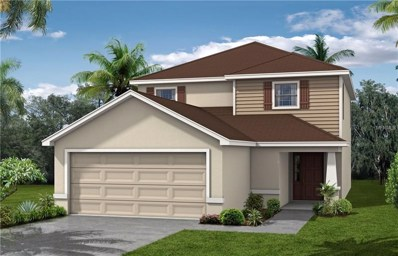 6740 Bayston Hill Place, Zephyrhills, FL 33541 - MLS#: L4904125