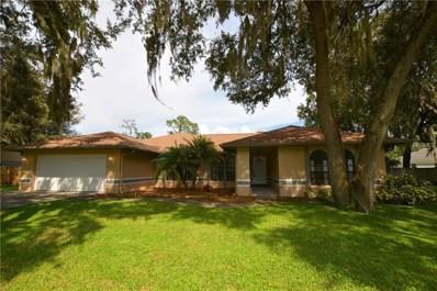 5908 Buck Run Drive, Lakeland, FL 33811 - MLS#: L4904126