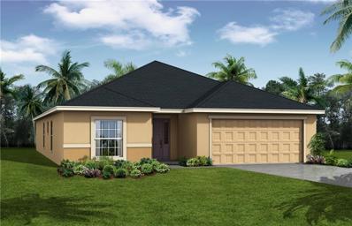 433 St Georges Circle, Eagle Lake, FL 33839 - MLS#: L4904152