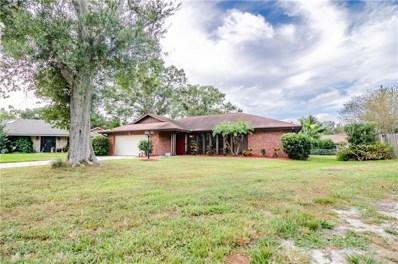 712 Royal Glen Drive, Lakeland, FL 33813 - MLS#: L4904196