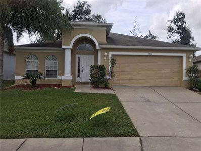 3814 Rollingsford Circle, Lakeland, FL 33810 - MLS#: L4904199