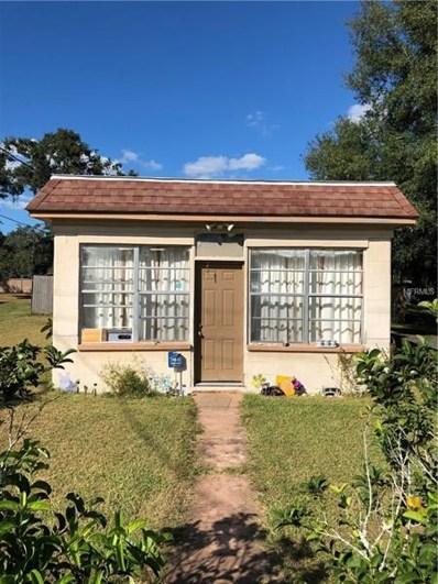 523 Hennessee Street, Lakeland, FL 33805 - MLS#: L4904206