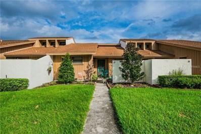 5225 Imperial Lakes Boulevard UNIT 27, Mulberry, FL 33860 - MLS#: L4904209